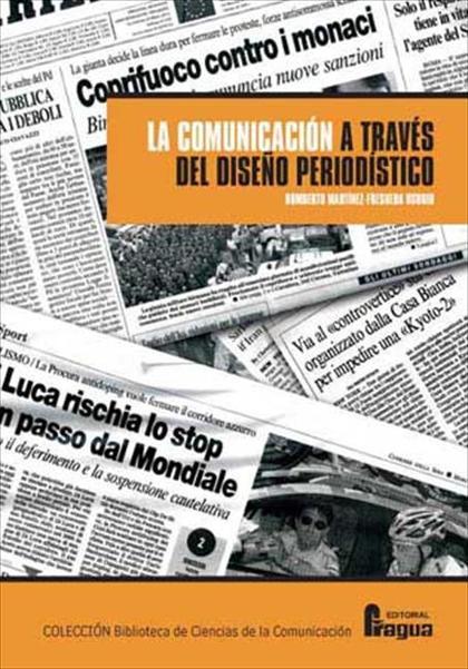 Comunicacion a traves del diseño periodistico