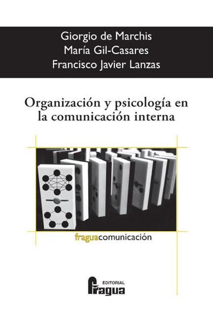 Organización y psicología en comunicación interna
