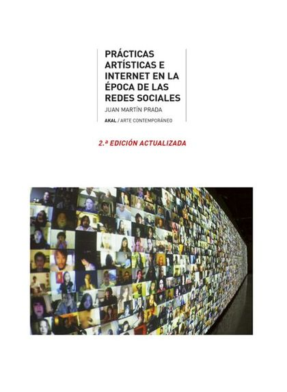 PRACTICAS ARTISTICAS E INTERNET EN EPOCA DE REDES SOCIALES