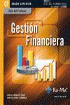 GUÍA DIDÁCTICA. GESTIÓN FINANCIERA. R. D. 1691/2007.