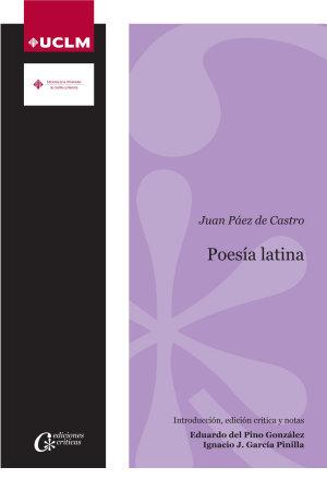 POESÍA LATINA                                                                   JUAN PÁEZ DE CA