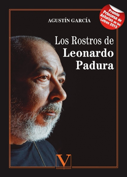 LOS ROSTROS DE LEONARDO PADURA.