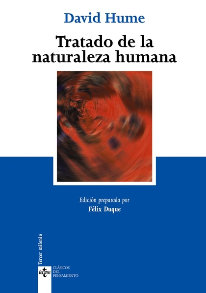 Tratado de la naturaleza humana