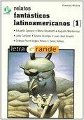 RELATOS FANTÁSTICOS LATINOAMERICANOS (1).