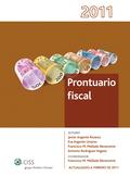Prontuario Fiscal 2011