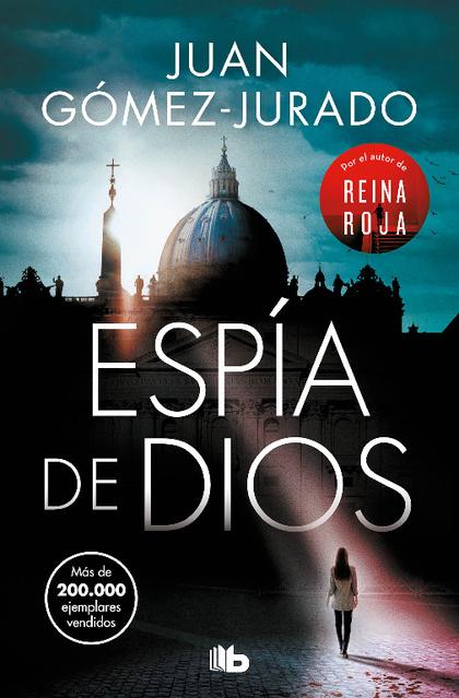 ESPÍA DE DIOS.
