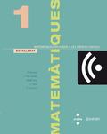 CRD ALUMNE. MATEMÀTIQUES APLICADES A LES CIÈNCIES SOCIALS. 1 BATXILLERAT. CONSTR.