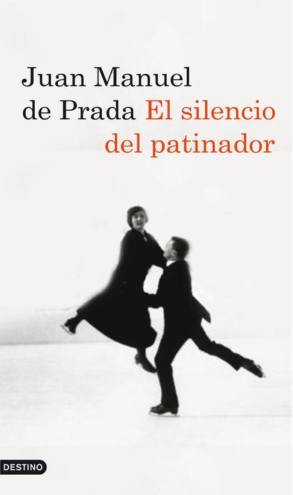 EL SILENCIO DEL PATINADOR.