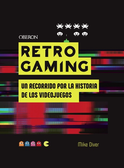 RETRO GAMING.