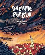 DUERME PUEBLO (2ª ED. LIMITADA).