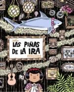 LAS PIÑAS DE LA IRA.