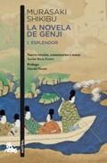 LA NOVELA DE GENJI I.