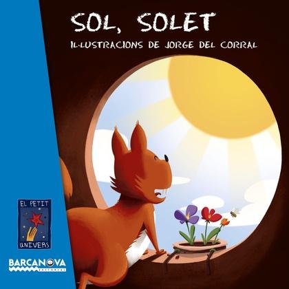 SOL, SOLET.