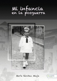 MI INFANCIA EN LA POSGUERRA.