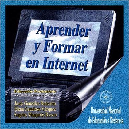 APRENDER Y FORMAR EN INTERNET