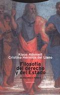 FILOSOFIA DEL DERECHO Y DEL ESTADO SOCRATES SENECA