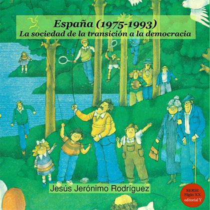 ESPAÑA (1975-1993)