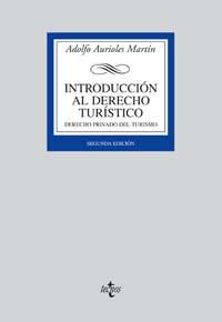 Introducción al Derecho Turístico
