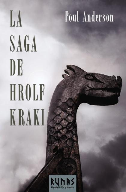 LA SAGA DE HROLF KRAKI.