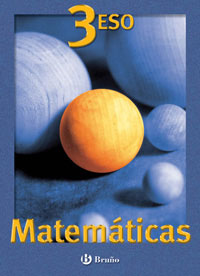 MATEMÁTICAS, 3 ESO