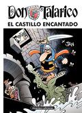 DON TALARICO. EL CASTILLO ENCANTADO. EL CASTILLO ENCANTADO