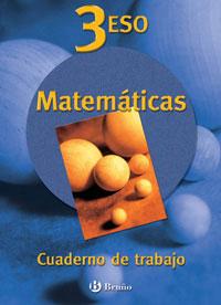 MATEMÁTICAS, 3 ESO. CUADERNO