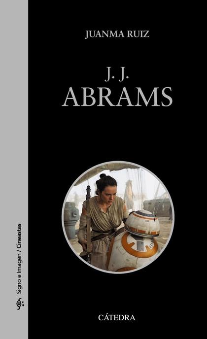 J. J. ABRAMS.