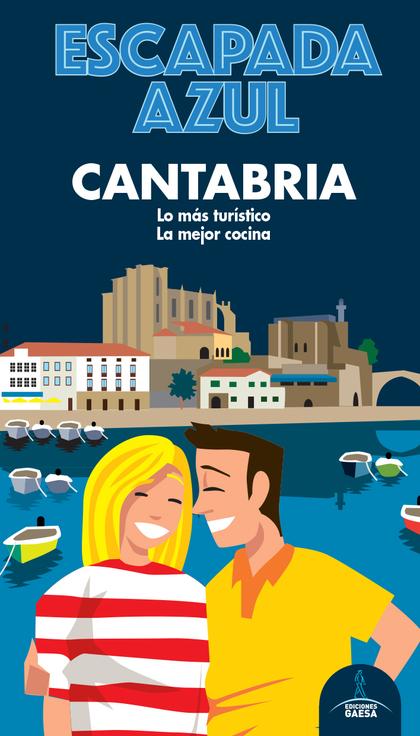 CANTABRIA ESCAPADA