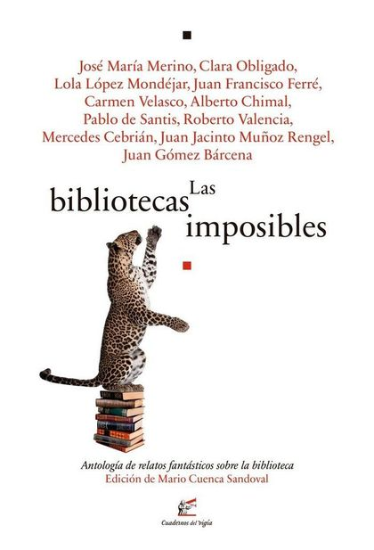 BIBLIOTECAS IMPOSIBLES