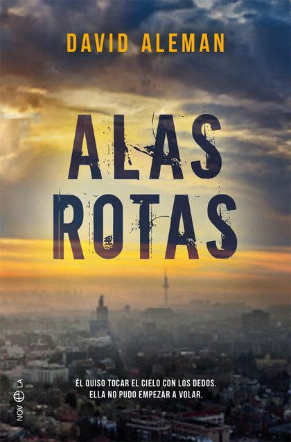 ALAS ROTAS.