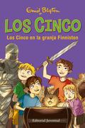 LOS CINCO EN LA GRANJA FINNISTON