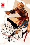 ASSASIN´S CREED BLACK FLAG 01. AWAKENING