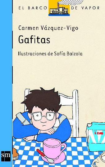 GAFITAS 57 BVA