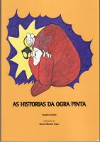 AS HISTORIAS DA OGRA PINTA