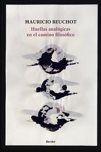 HUELLAS ANALÓGICAS EN EL CAMINO FILOSÓFICO.