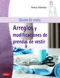 ARREGLOS Y MODIFICACIONES DE PRENDAS DE VESTIR