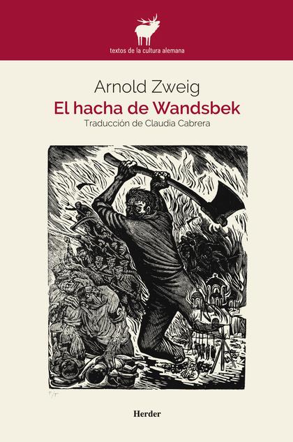 HACHA DE WANDSBEK, EL.