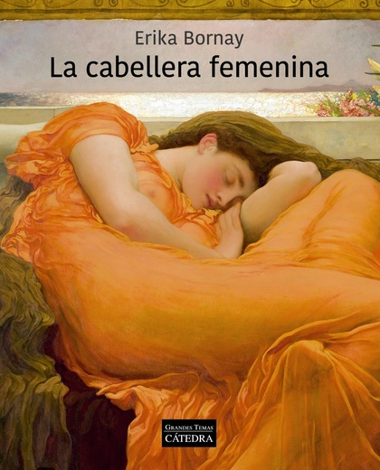 LA CABELLERA FEMENINA.