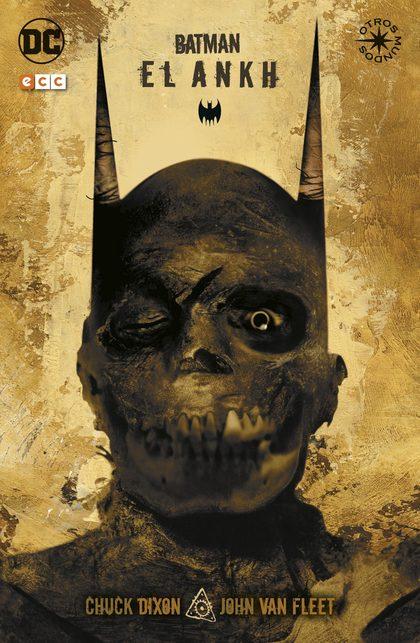 BATMAN: EL ANKH