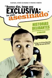 BUENOS DÍAS, TENGO UNA EXCLUSIVA, HE SIDO ASESINADO: HISTORIAS DELIRAN
