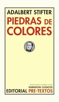 PIEDRAS DE COLORES