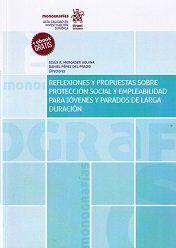 REFLEXIONES Y PROPUESTAS SOBRE PROTECCIÓN SOCIAL Y EMPLEABILIDAD PARA JÓVENES Y.