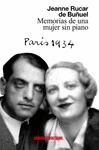 MEMORIAS DE UNA MUJER SIN PIANO.
