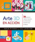 ARTE 3D EN ACCIÓN