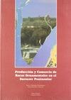 PRODUCCIÓN Y COMERCIO DE ROCAS ORNAMENTALES EN EL SUROESTE PENINSULAR.