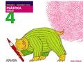 DEJA HUELLA, PLÁSTICA, 4 EDUCACIÓN PRIMARIA, 2 CICLO (ARAGÓN)