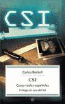 CSI: CASOS REALES ESPAÑOLES
