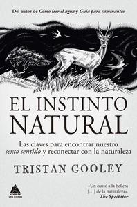 EL INSTINTO NATURAL.