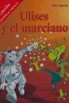 ULISES Y EL MARCIANO