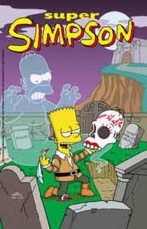 LOS SIMPSON INTERPRETAN A SHAKESPEARE